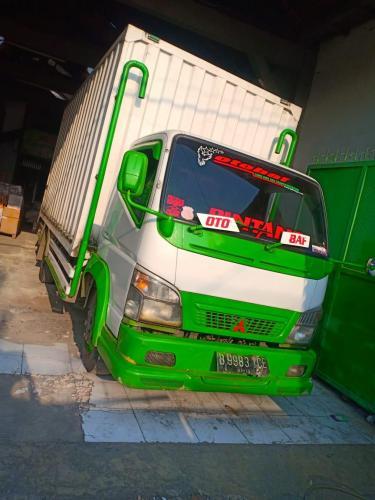 jasa cargo ke sumatera 4