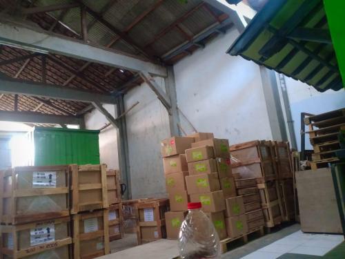 jasa pengiriman barang ke sumatera 10
