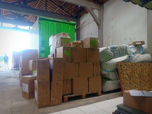jasa pengiriman barang ke sumatera 2