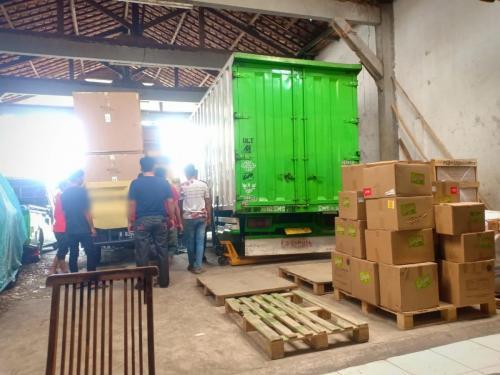 jasa pengiriman barang ke sumatera 6