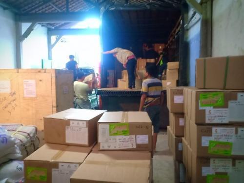 jasa pengiriman barang ke sumatera 7